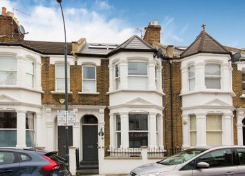 Thumbnail 2 bed flat for sale in Mirabel Road, Fulham