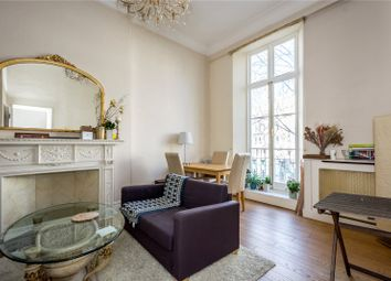 Thumbnail 3 bed property for sale in Sussex Gardens, Lancaster Gate, London