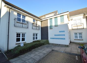 Thumbnail 2 bed flat for sale in Belfast Quay, Irvine, North Ayrshire
