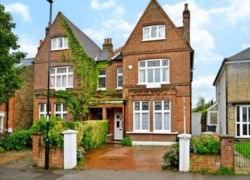 Thumbnail 4 bed semi-detached house for sale in Burghill Road, Sydenham, London