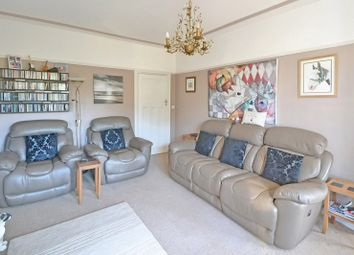 Thumbnail 3 bedroom maisonette to rent in Cowper Road, Worthing