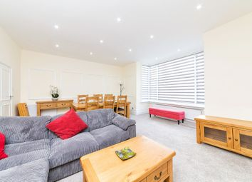 Thumbnail 3 bed maisonette to rent in High Road, East Finchley, London, Greater London