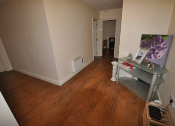 Thumbnail 2 bed flat to rent in Midland Road, Bedford
