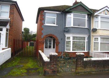 Thumbnail 3 bedroom terraced house for sale in Wyken Grange Road, Wyken, Coventry