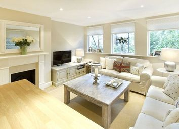 Thumbnail 2 bed flat to rent in Wandsworth Bridge Road, Fulham Broadway