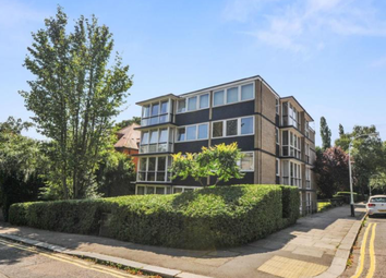 Thumbnail 2 bed flat for sale in Coolhurst Road, London