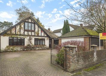 5 bed detached house for sale in Ambleside Road, Lightwater GU18