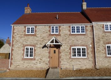 Thumbnail 3 bedroom end terrace house for sale in Vine Street, Templecombe