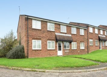 Thumbnail 1 bed flat for sale in Gordon Close, Haywards Heath