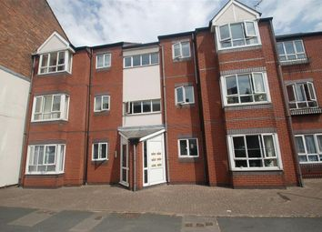 Thumbnail 1 bed flat to rent in Greyfriars Court, Fancy Walk, Stafford