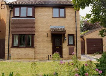 Thumbnail 3 bedroom detached house for sale in Ringwood, Bretton, Peterborough