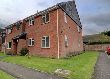 Thumbnail 1 bed flat to rent in Coulson Court, Prestwood