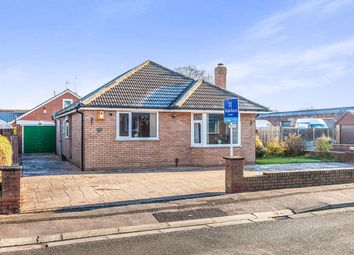 Thumbnail 3 bedroom detached house for sale in Selby Road, Kirkham, Preston