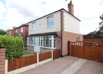 3 bed detached house for sale in Watch House Lane, Off York Road, Doncaster DN5