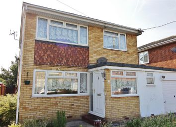 Thumbnail 3 bed detached house for sale in Maurice Road, Canvey Island