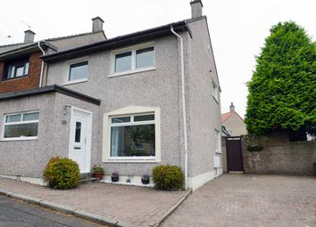 Thumbnail 3 bed end terrace house for sale in Alberta Avenue, Westwood, East Kilbride
