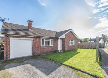 Thumbnail 3 bed detached bungalow for sale in 14 Stepstiles Lyonshall, Near Kington Herefordshire 3LG