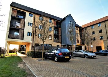 Thumbnail 1 bed flat for sale in Teal House, 90 Bexley High Street, Bexley