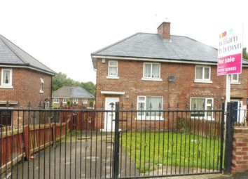 Thumbnail 3 bed semi-detached house for sale in Town Street, Canklow, Rotherham
