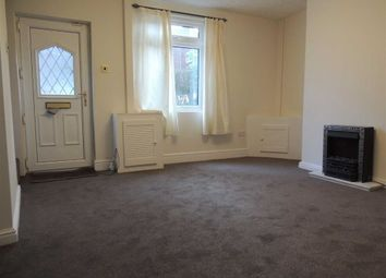 Thumbnail 2 bed cottage to rent in Chester Road, Hazel Grove, Stockport