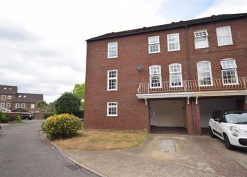 Thumbnail 3 bed terraced house for sale in Park Crescent, Twickenham