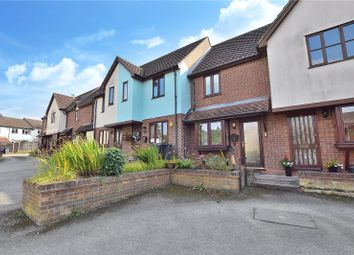 Thumbnail Terraced house for sale in Stoney Place, Stansted