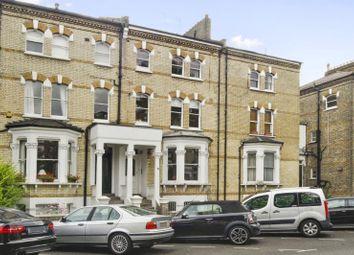 Thumbnail 2 bedroom flat to rent in Edith Road, West Kensington, London
