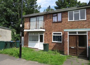 Thumbnail 2 bed flat for sale in Tay Road, Coventry