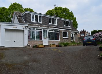 Thumbnail Detached house for sale in 2 Mill Lay Lane, Llantwit Major
