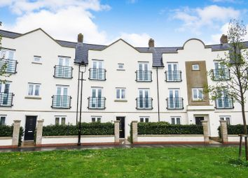 Thumbnail 4 bed terraced house for sale in Holloway Close, Amesbury, Salisbury