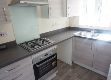 Thumbnail 2 bed terraced house to rent in Orchid Close, Birmingham