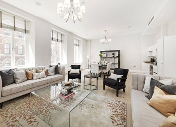 Bell Yard, London WC2A. 2 bed property