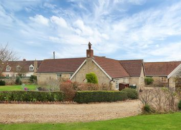 Thumbnail 3 bed barn conversion for sale in Rookery Lane, Stretton, Rutland