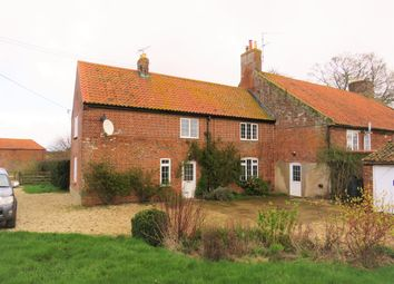 Thumbnail 4 bed property to rent in Green Way, North Barsham, Walsingham