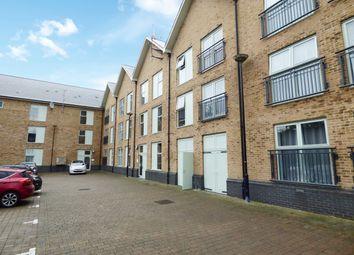 2 bed flat for sale in Esparto Way, South Darenth, Dartford, Kent DA4