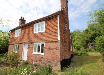 Thumbnail 4 bed cottage for sale in 20 Swan Street, Wittersham, Kent