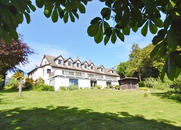 Thumbnail 5 bed detached house for sale in Ramsey Road, Laxey