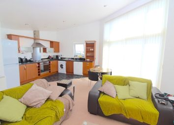 Thumbnail 3 bed flat to rent in Cwrt Naomi, Llanelli