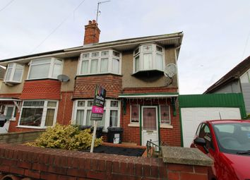 3 bed semi-detached house to rent in Columbia Road, Bournemouth BH10