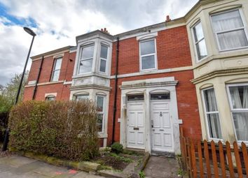 Thumbnail 3 bed flat for sale in Lodore Road, High West Jesmond, Newcastle Upon Tyne, Tyne And Wear
