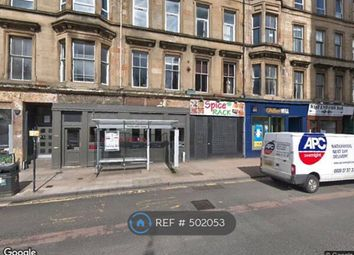 Thumbnail 4 bedroom flat to rent in Woodland Road, Glasgow