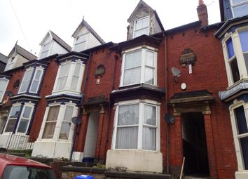 Thumbnail 5 bedroom terraced house for sale in Thompson Road, Sheffield