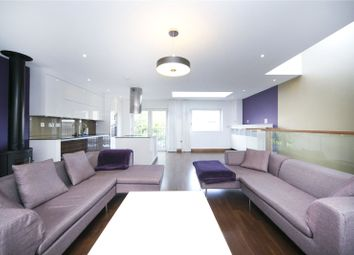 Thumbnail 4 bed property to rent in Lough Road, Lower Holloway