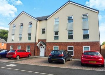 Thumbnail 2 bed flat for sale in Bradfield Way, Dudley, West Midlands