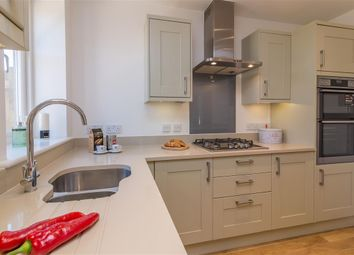 Thumbnail 3 bed terraced house for sale in Tail Mill Lane, Merriott