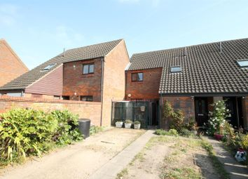 Thumbnail 1 bed maisonette for sale in Blueberry Close, St.Albans