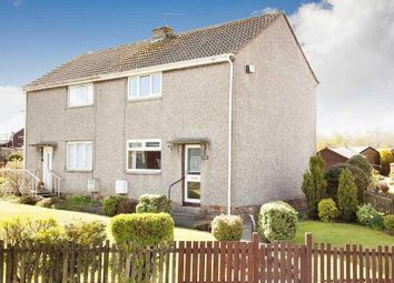 Thumbnail 2 bed property for sale in Gilchrist Crescent, Whitburn, Bathgate