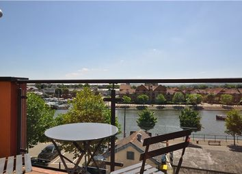 Thumbnail 1 bed flat for sale in Dockside, 120 Hotwell Road, Bristol