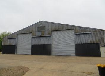 Thumbnail Warehouse to let in Church Street, Kelvedon, Colchester