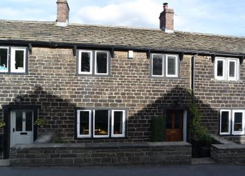 Thumbnail 3 bed cottage to rent in Northgate, Mirfield